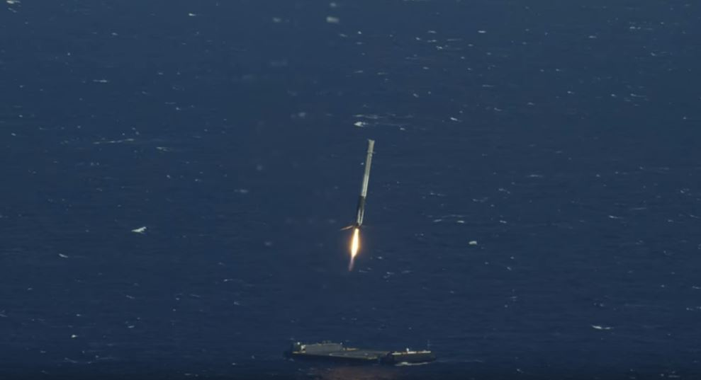 space-x-water-drone-landing