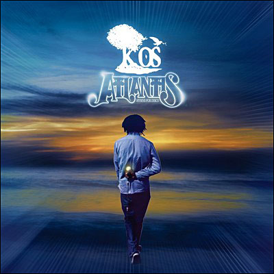 K-os Atlantis: Hymns for Disco